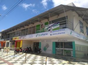 SALA COMERCIAL-SALGADO FILHO-ARACAJU - SE